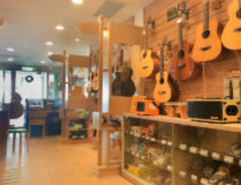 6個重點教你選購吉他