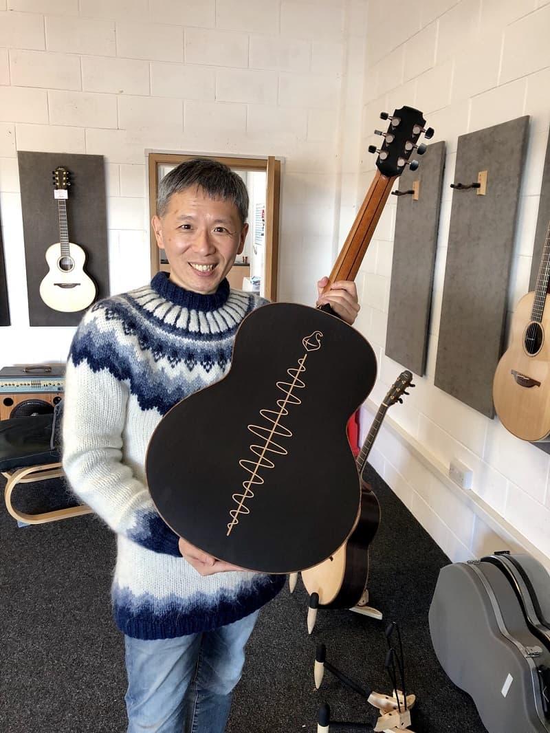 卡比音樂教室張瑞彥先生酷