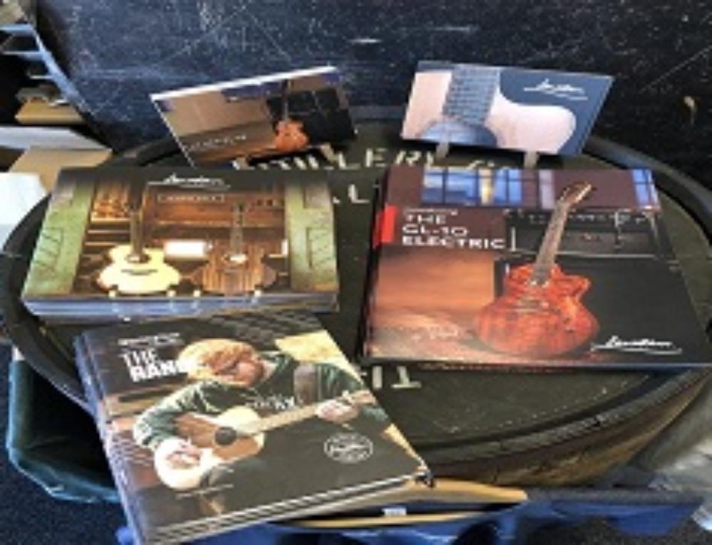 北愛爾蘭Lowden吉他工廠之旅-行萬里路(前篇)